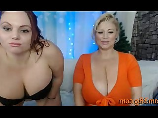 Big Tits Boobs BBW Fatty MILF Oil