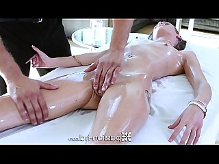 Ass Blowjob Brunette Cumshot Hardcore HD Hot Massage