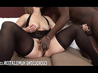 18-21 Black Big Cock Huge Cock Interracial POV Prostitut Slave