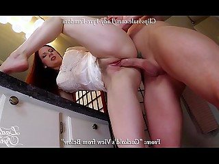 BDSM Domination Redhead Mistress Wife