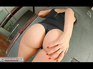 Ass Babe Black Blowjob Brunette Creampie Cumshot Dress