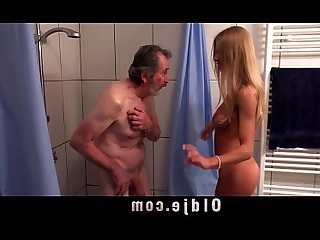 Bathroom Beauty Big Tits Blonde Blowjob Boobs Bus Busty
