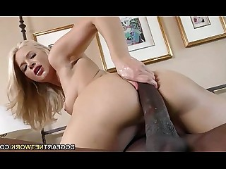 Anal Black Big Cock Fuck Girlfriend Huge Cock Interracial Monster