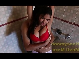 Bathroom Big Tits Boobs Exotic Hot Indian Shower
