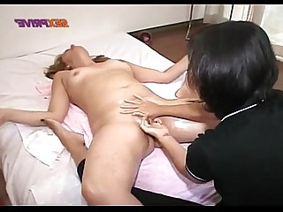 Ass Massage Orgasm