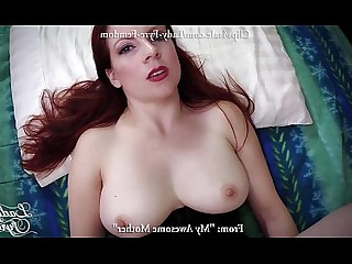 Big Cock Huge Cock Little Mammy POV Redhead Ride