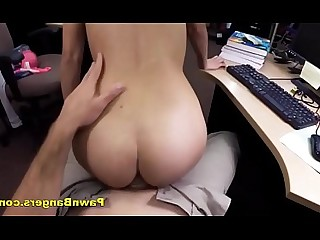 Amateur Blowjob Brunette Cash Close Up Big Cock College Fuck