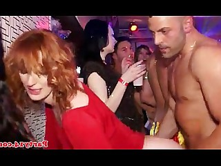 Blowjob Crazy Cumshot Hardcore Orgy Party Redhead