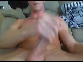 Blonde Big Cock Cumshot Hot Huge Cock Monster Solo Teen
