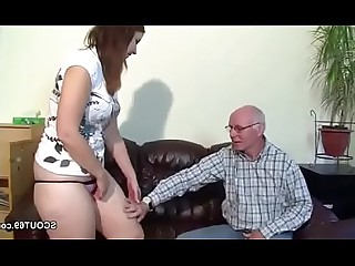 Double Penetration BBW Fuck Granny Hardcore Old and Young Seduced Teen