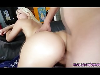 18-21 Amateur Ass Blonde Fingering Hardcore HD Teen