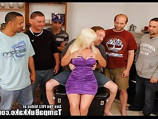 Big Tits Blonde Blowjob Bukkake Big Cock Fuck Gang Bang Horny